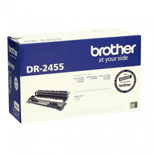 DR-2455