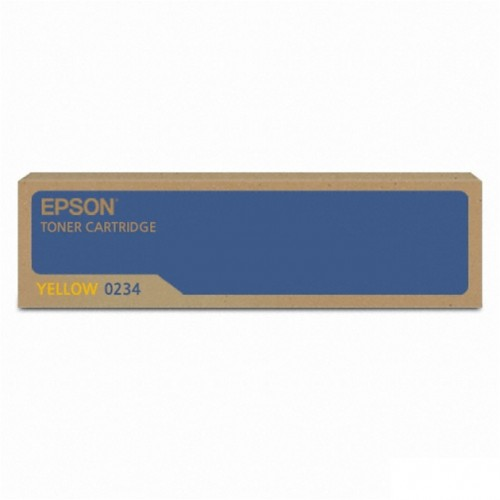 Epson S050234 (노랑)