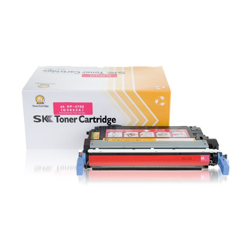 sk HP-4700 (빨강)