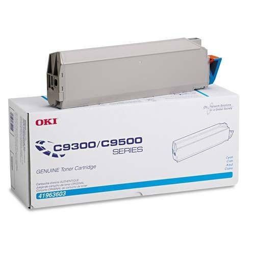 OKI C9300/9500 (파랑)