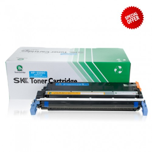 sk HP-5500 (파랑)